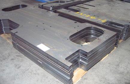 山东激光切割厂|影响激光切割表面质量的因素