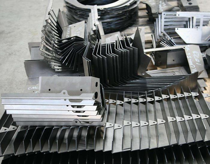 不锈钢工程